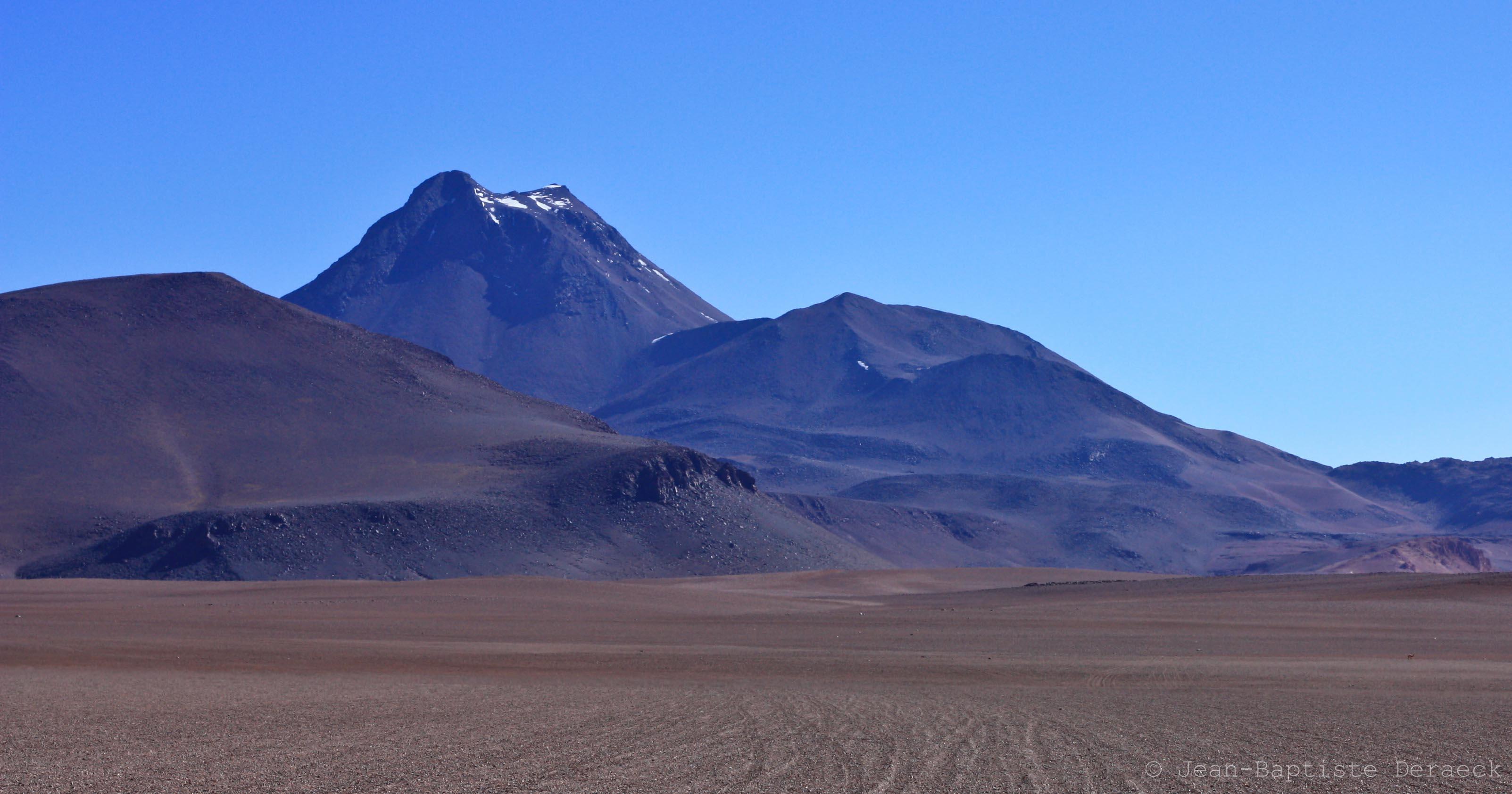Cerro Pili