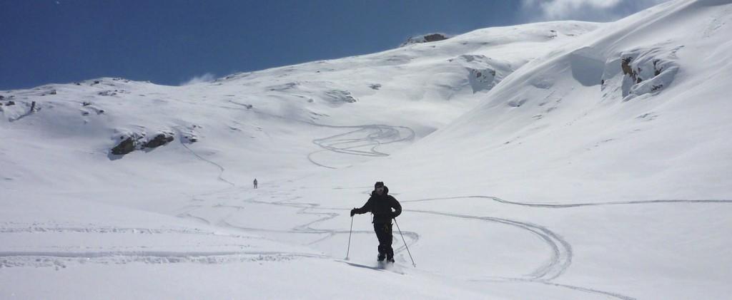Du grand ski!!!